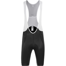 POC Essential Road Bib Shorts Men uranium black
